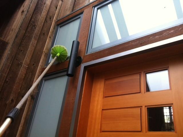 Building Maintenance Sunshine Window Cleaning