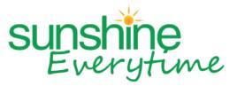 sunshine-everytime